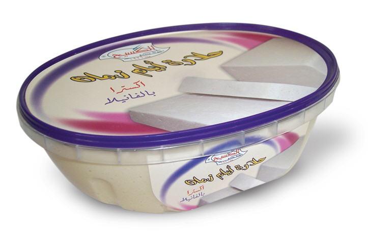 شراء Halva Extra Vanilla