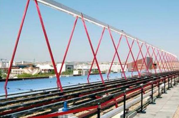 شراء Concentrated Solar Power (CSP)