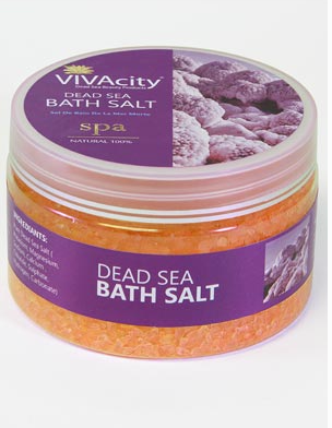 شراء Bath salt (Orange) (250g)