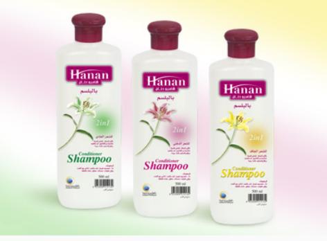 شراء Hanan Shampoo