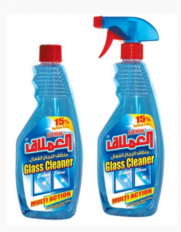 شراء Glass Cleaner