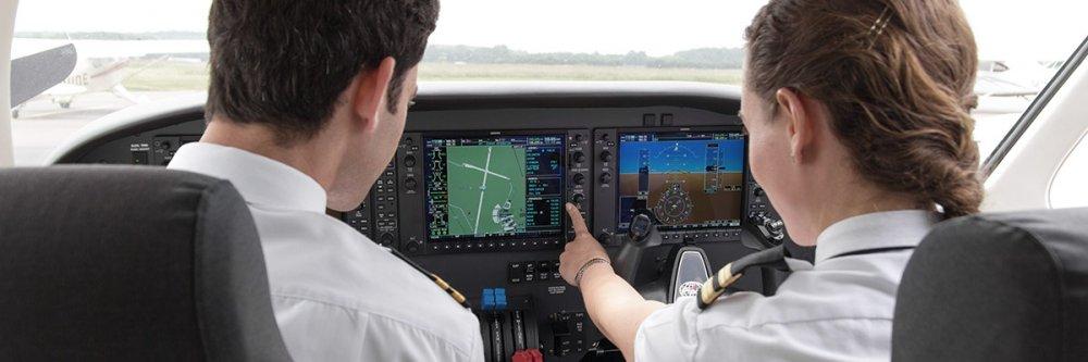 شراء Aviation Training