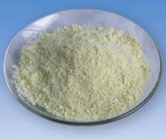 Additives xanthan gum