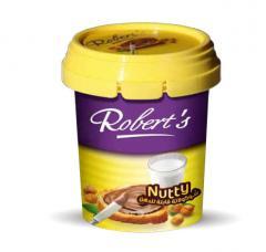 Spread sweet cream