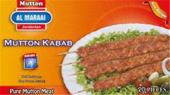 Mutton Meat Products