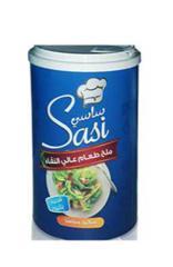 Sea food salt