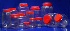Bottle Jars