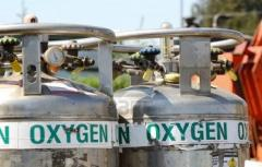 Liquid oxygen