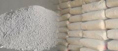 Heat-resistant cement