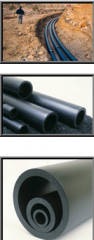 HDPE Polyethylene