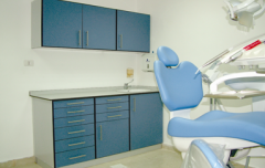 Accessorial medical laboratory materials