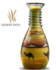 Sunny Sand Bottles